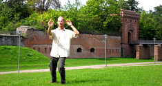 Tai Chi in Germersheim